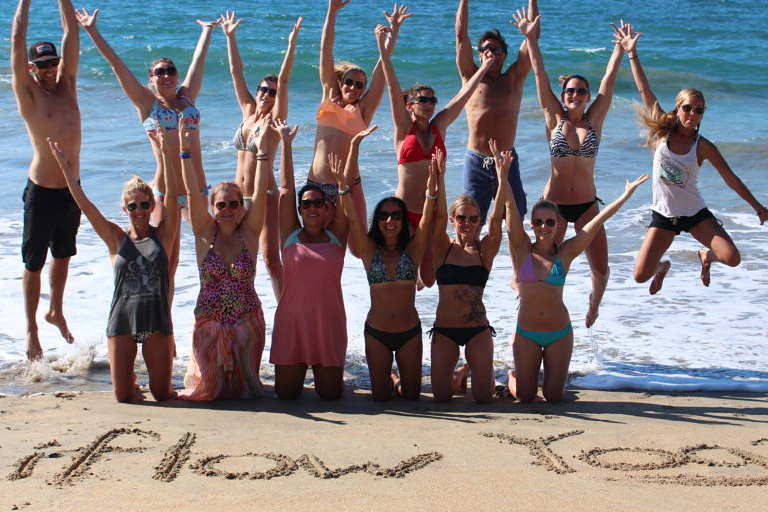 Yoga retreat on Yoga Class Near You USA